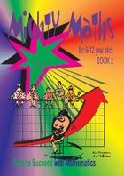 Mighty Maths for 9-12Year Olds Book 2A