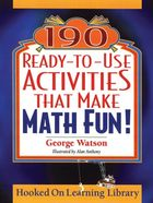 190 Activities that Make Mathematics Fun