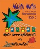 More Accomplishments With Mathematics